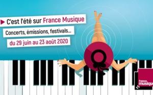 Grille été 2020 - France Musique