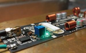 Le MAG 123 - Nouveau cap pour les émetteurs de Floris Roosen