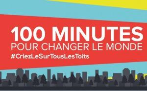 """NGroup lance la 7e édition de l'initiative """"100 minutes pour changer le monde"""""""