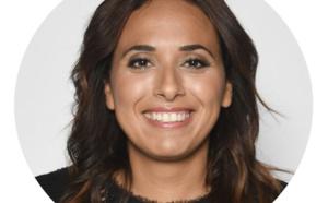 Salhia Brakhlia rejoint la matinale de franceinfo à la rentrée 2020