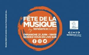 Saint-Lô : une version inédite de la Fête de la musique avec Tendance Ouest