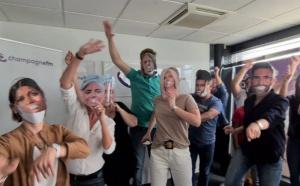 Champagne FM fête la musique avec Lady Gaga, Gims, Soprano…