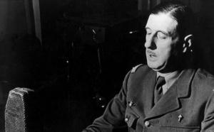 La BBC commémore le 80e anniversaire de L'Appel du 18 juin
