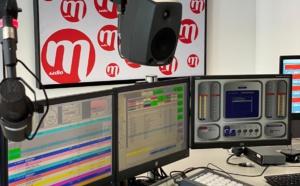 M Radio dans le coeur des Français