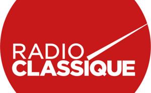 Bernard Poirette rejoint Radio Classique, dès cet été