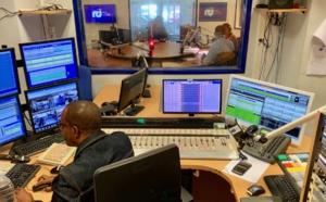 Le MAG 123 - Avis de tempête sur les radios ultramarines