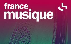 """""""La Baroque"""" : la nouvelle radio thématique de France Musique"""