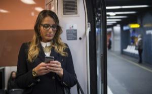L'ensemble du réseau RATP équipé en très haut débit mobile