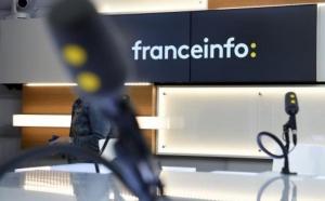 franceinfo : première plateforme d'actualité en mai 2020