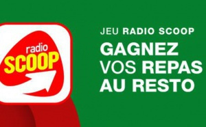 "Radio Scoop lance l'opération ""Ce soir, c'est resto !"""