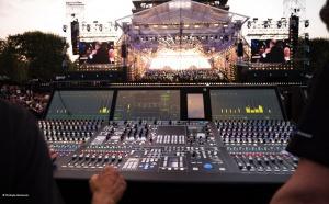 """Radio France mobilisée pour """"Le Concert de Paris"""""""