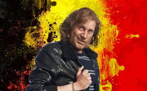 François Damiens fête la Belgique sur Nostalgie