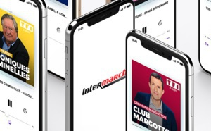 Intermarché inaugure l'offre de podcasts du Groupe TF1
