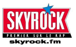 Skyrock : première radio musicale dans 11 des 16 plus grandes villes