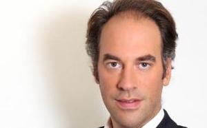 Jérôme Fouqueray - DG de Fun et RTL2