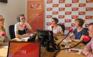 Une rentrée dans la joie pour RCF
