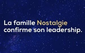 Nostalgie reste leader en Belgique francophone