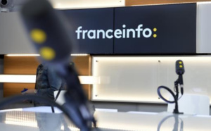 Le Tour de France sur franceinfo dès ce 28 août