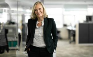 Marie Renoir-Couteau nommée Présidente de Lagardère Publicité News