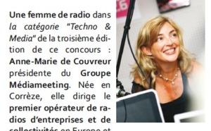 La Tribune Women's Awards 2012