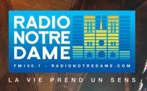 Radio Notre Dame dévoile sa grille de rentrée