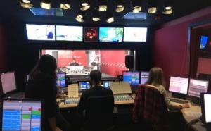 Radio France: le paquebot est agile