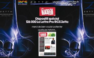 126 000 Radio Paris – Île-de-France - Les audiences
