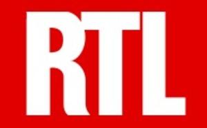 RTL : l''audience en chiffres