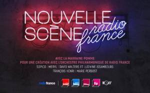 Radio France met en lumière la Nouvelle Scène