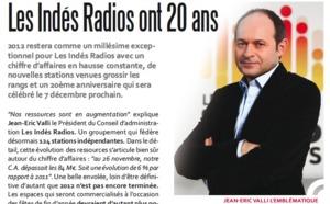 Les Indés Radios ont 20 ans