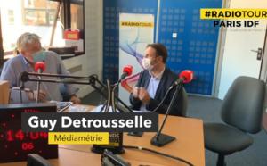 RadioTour : comment Médiamétrie a résisté à la crise sanitaire