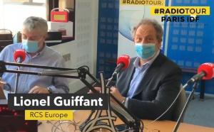 RadioTour : plusieurs radios rejoignent RCS