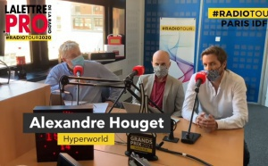 RadioTour : Hyperworld propose désormais l'HyperLab