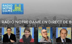 Radio Notre Dame se délocalise au Liban