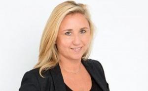 Anne-Sophie Nectoux nommée directrice générale de NRJ Global