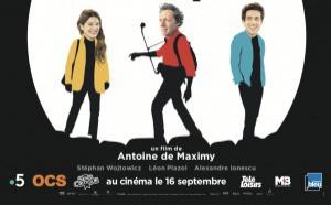 Un film France Bleu ce mercredi dans les cinémas