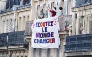 """""""Écoutez le monde changer"""" : Europe 1 repart en campagne avec Romance"""