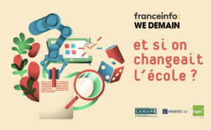 franceinfo et We Demain lancent le forum