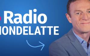 "Europe 1 lance la webradio ""Radio Hondelatte"""