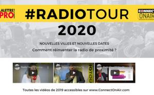RadioTour : prochaine étape à Nancy ce mercredi !