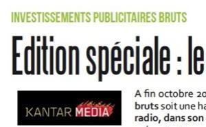 Kantar Media - Edition spéciale : les programmes locaux des Indés Radios
