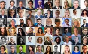 Le FIL 2020, c'est cette semaine, en ligne