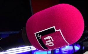Cet été, Fip a été écoutée par 663 000 auditeurs chaque jour