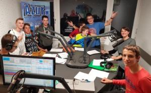 Azur FM, 25 ans après, la passion reste intacte