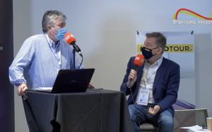 "RadioTour : Marc Scherrer (France Bleu Lorraine) : ""On parle aux Lorrains"""
