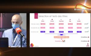 RadioTour : les titres en lancement radio : derniers résultats de l'Hyperlab