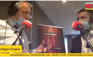 RadioTour Nancy - Tchat avec TDF