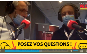 RadioTour Nancy - Tchat avec RCS