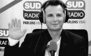 Didier Maïsto quitte son poste à Sud Radio