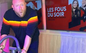 """NRJ Belgique : """"Les Fous du Soir"""" se mobilisent pour la cause animale"""